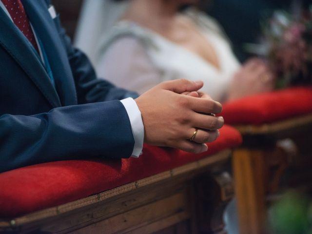 La boda de Tamara y Carlos en Toledo, Toledo 49