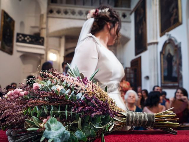 La boda de Tamara y Carlos en Toledo, Toledo 52