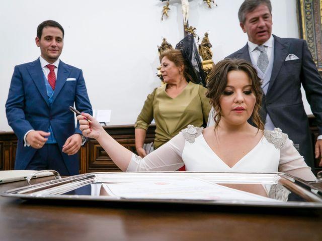 La boda de Tamara y Carlos en Toledo, Toledo 53