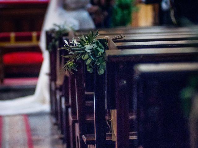 La boda de Tamara y Carlos en Toledo, Toledo 55