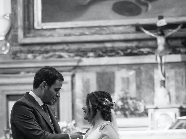 La boda de Tamara y Carlos en Toledo, Toledo 56