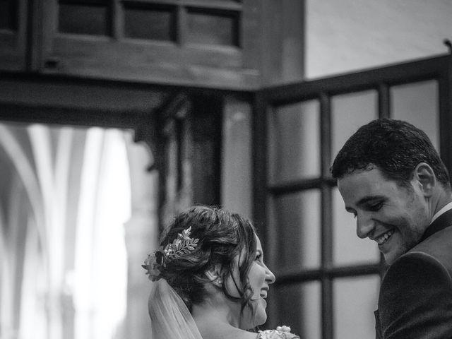 La boda de Tamara y Carlos en Toledo, Toledo 58