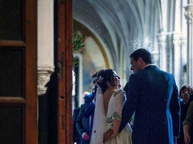 La boda de Tamara y Carlos en Toledo, Toledo 60