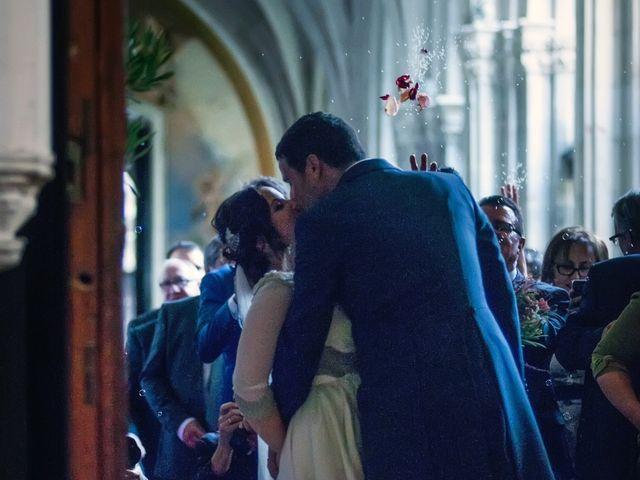 La boda de Tamara y Carlos en Toledo, Toledo 61