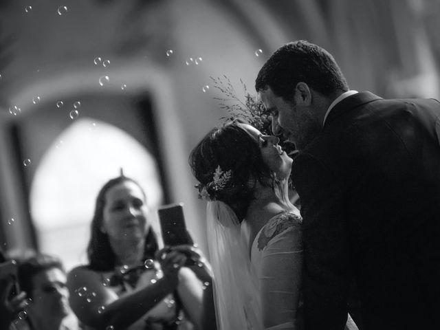 La boda de Tamara y Carlos en Toledo, Toledo 62
