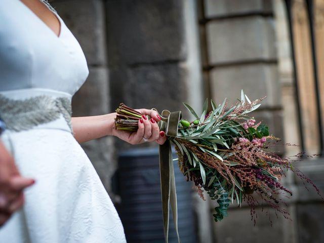 La boda de Tamara y Carlos en Toledo, Toledo 66