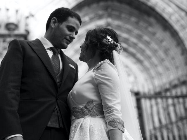La boda de Carlos y Tamara