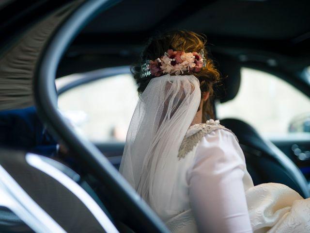 La boda de Tamara y Carlos en Toledo, Toledo 67