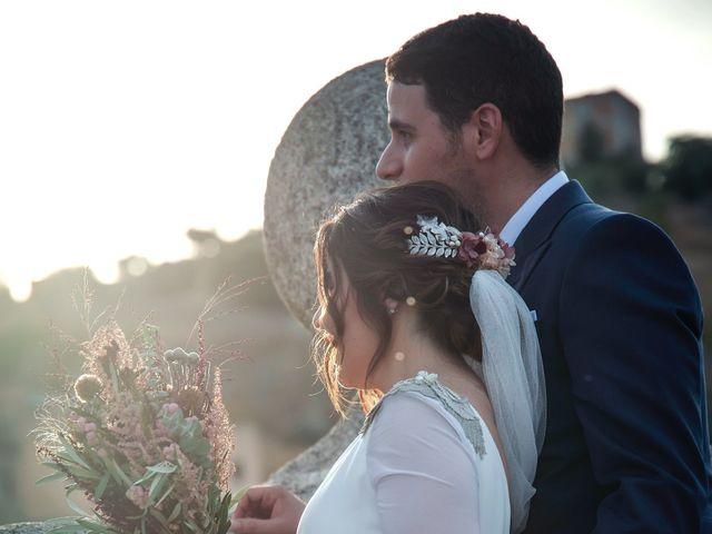La boda de Tamara y Carlos en Toledo, Toledo 69