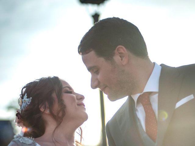 La boda de Tamara y Carlos en Toledo, Toledo 70