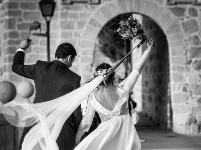 La boda de Tamara y Carlos en Toledo, Toledo 71