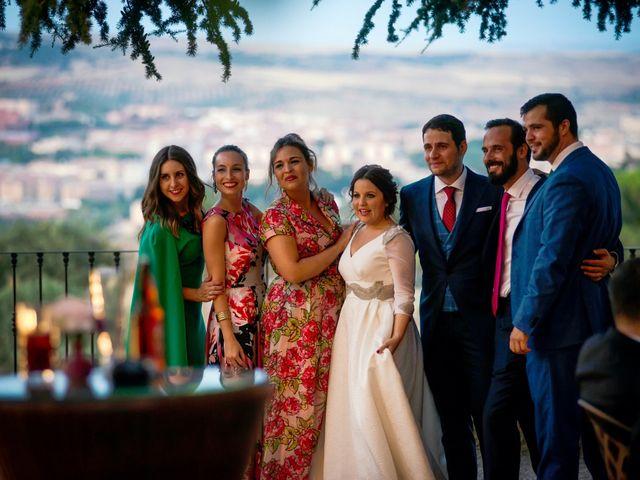 La boda de Tamara y Carlos en Toledo, Toledo 76