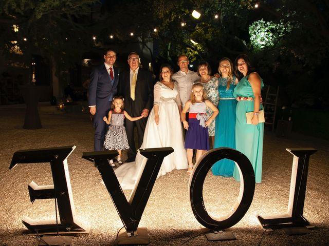 La boda de Tamara y Carlos en Toledo, Toledo 81