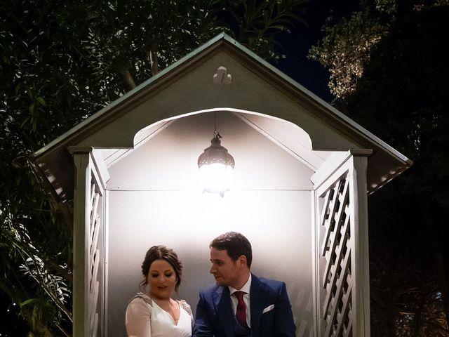 La boda de Tamara y Carlos en Toledo, Toledo 82