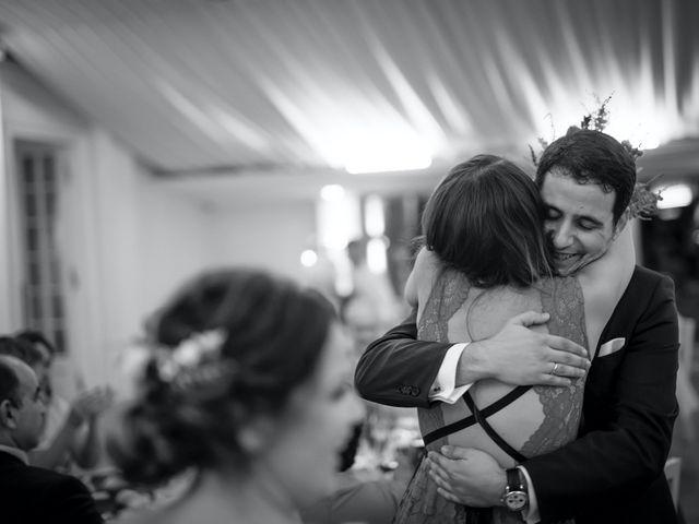 La boda de Tamara y Carlos en Toledo, Toledo 84