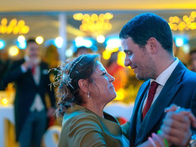 La boda de Tamara y Carlos en Toledo, Toledo 88