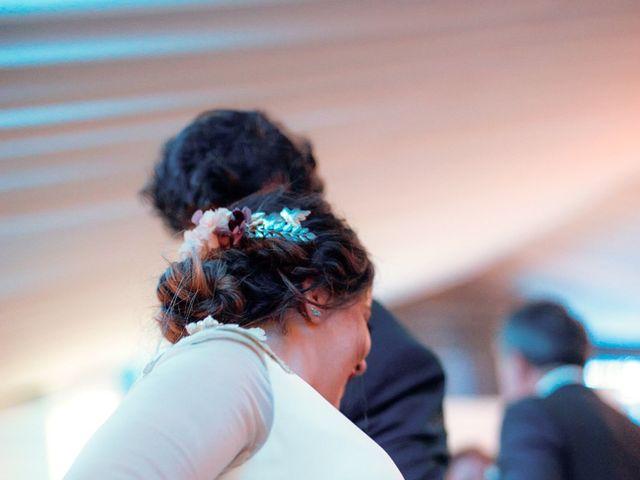 La boda de Tamara y Carlos en Toledo, Toledo 90