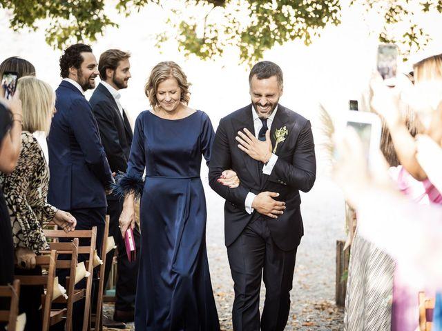 La boda de Manel y Natalia en Sant Pere Pescador, Girona 8