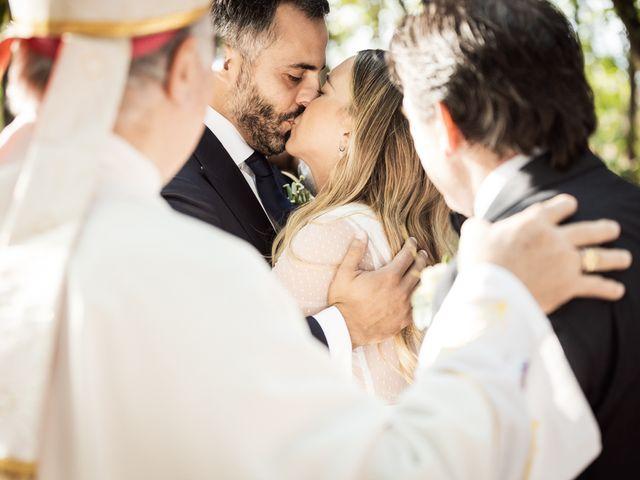 La boda de Manel y Natalia en Sant Pere Pescador, Girona 10
