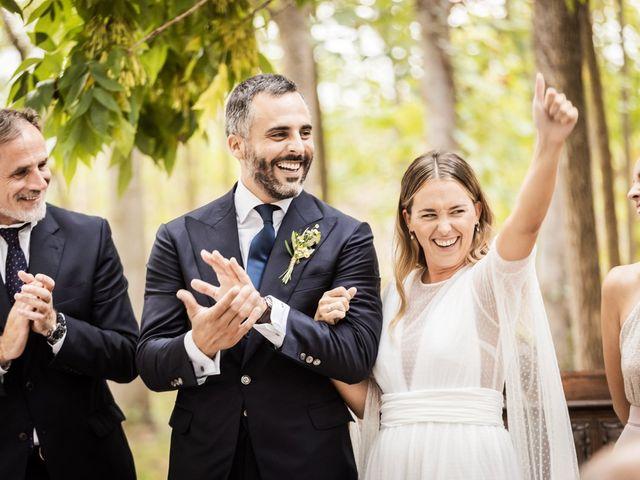 La boda de Manel y Natalia en Sant Pere Pescador, Girona 12