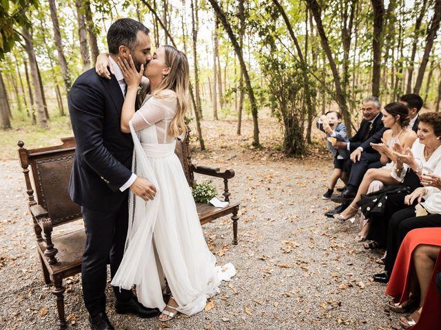 La boda de Manel y Natalia en Sant Pere Pescador, Girona 16