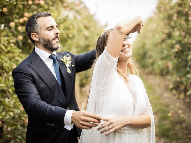 La boda de Manel y Natalia en Sant Pere Pescador, Girona 20