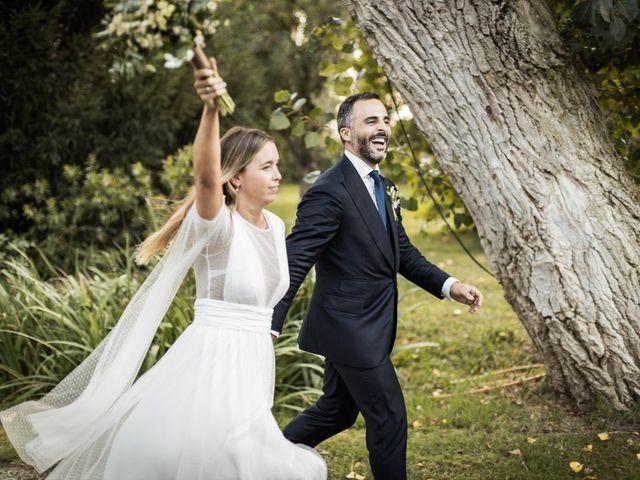 La boda de Manel y Natalia en Sant Pere Pescador, Girona 21