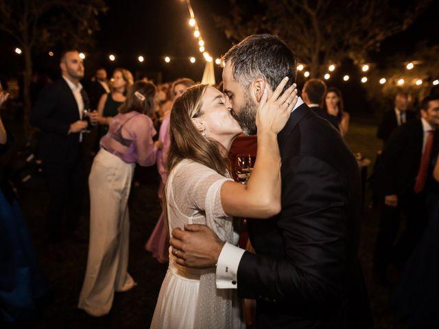 La boda de Manel y Natalia en Sant Pere Pescador, Girona 24