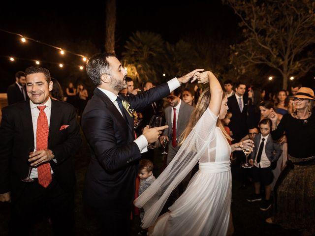 La boda de Manel y Natalia en Sant Pere Pescador, Girona 25