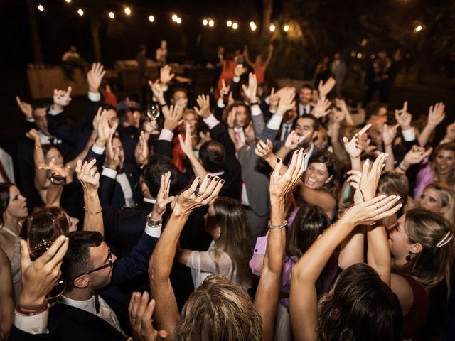 La boda de Manel y Natalia en Sant Pere Pescador, Girona 27