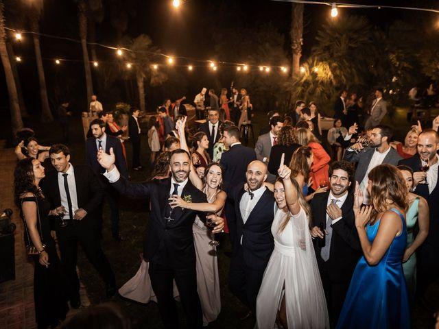 La boda de Manel y Natalia en Sant Pere Pescador, Girona 28