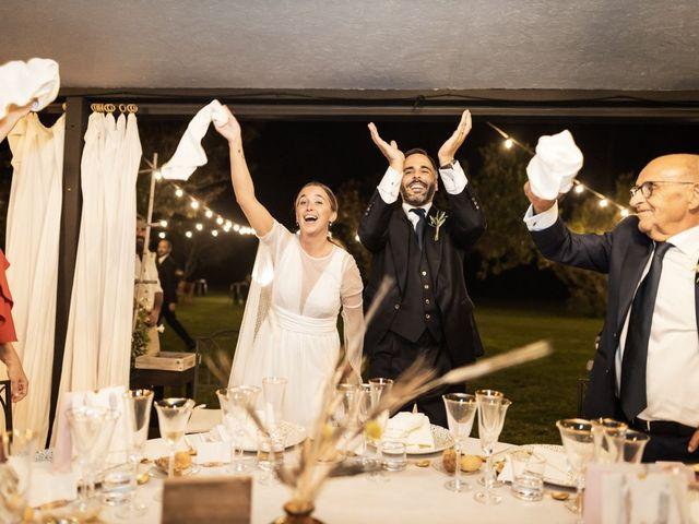 La boda de Manel y Natalia en Sant Pere Pescador, Girona 30