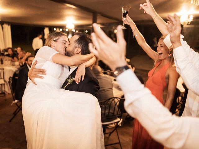 La boda de Manel y Natalia en Sant Pere Pescador, Girona 34