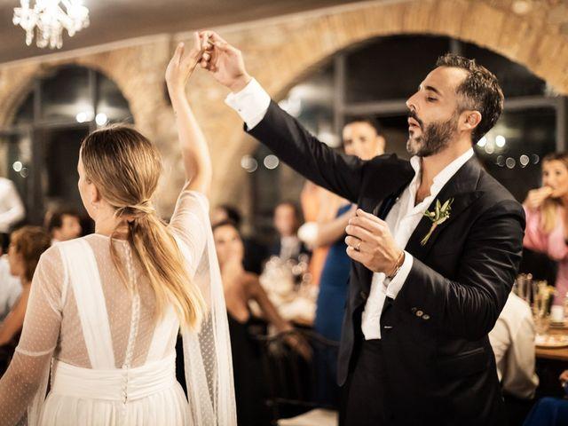 La boda de Manel y Natalia en Sant Pere Pescador, Girona 36
