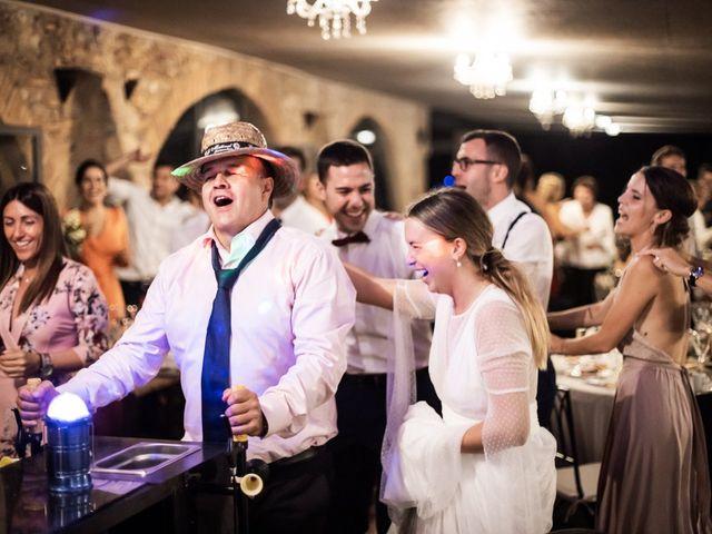 La boda de Manel y Natalia en Sant Pere Pescador, Girona 37