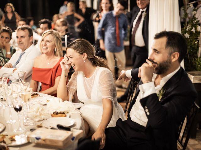 La boda de Manel y Natalia en Sant Pere Pescador, Girona 38