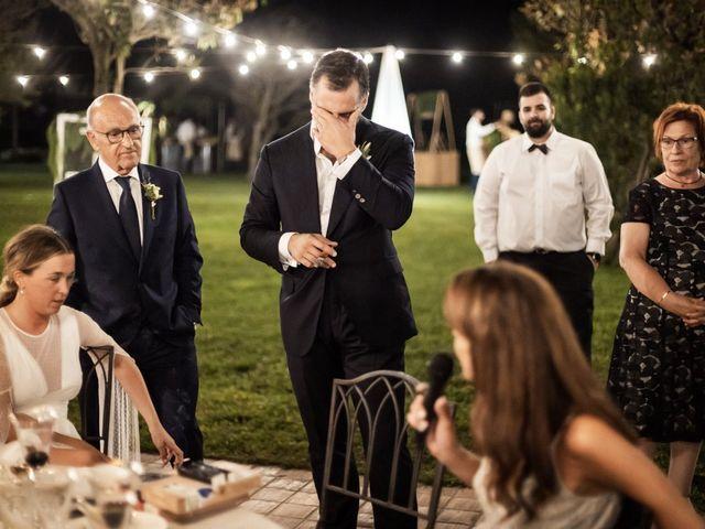 La boda de Manel y Natalia en Sant Pere Pescador, Girona 40