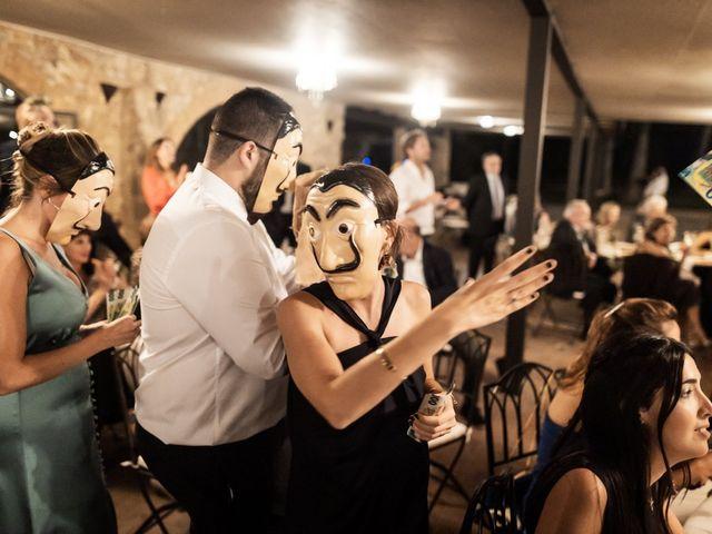 La boda de Manel y Natalia en Sant Pere Pescador, Girona 42