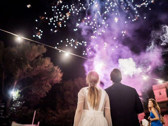 La boda de Manel y Natalia en Sant Pere Pescador, Girona 43