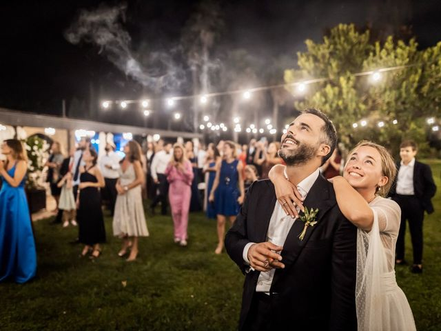 La boda de Manel y Natalia en Sant Pere Pescador, Girona 44