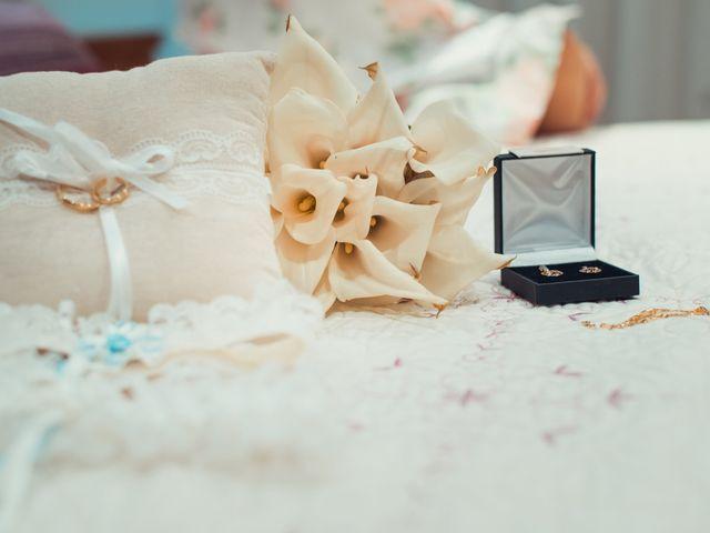 La boda de Adrian y Sheila en Villena, Alicante 2