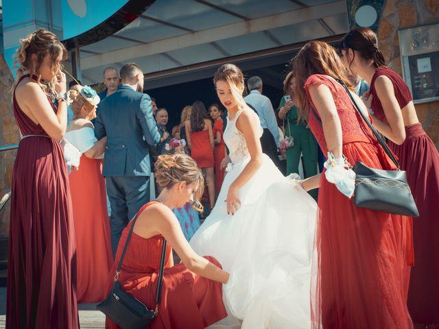La boda de Adrian y Sheila en Villena, Alicante 12
