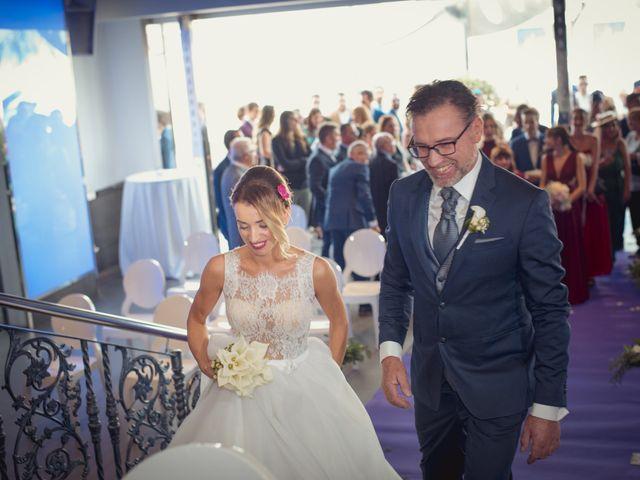 La boda de Adrian y Sheila en Villena, Alicante 13