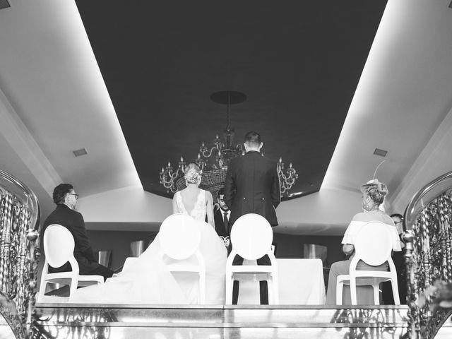 La boda de Adrian y Sheila en Villena, Alicante 14