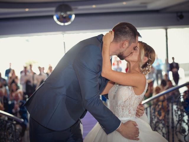 La boda de Adrian y Sheila en Villena, Alicante 15