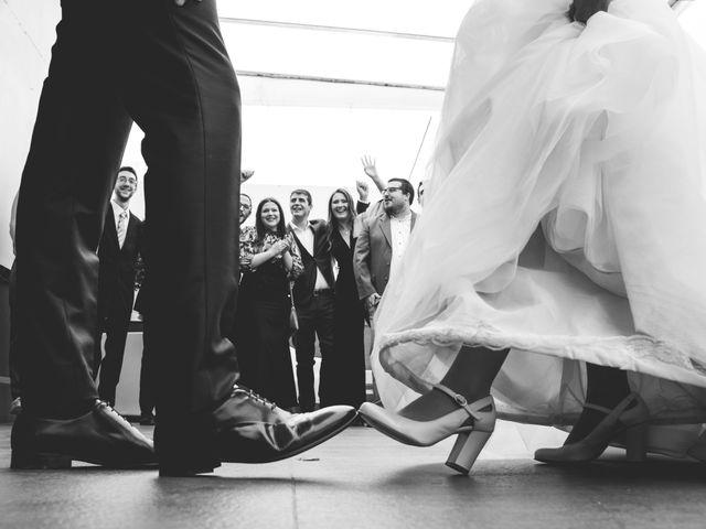 La boda de Adrian y Sheila en Villena, Alicante 16