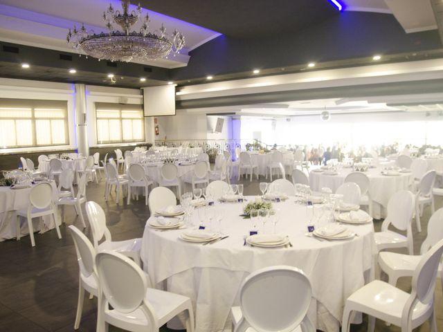 La boda de Adrian y Sheila en Villena, Alicante 17