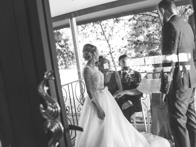 La boda de Adrian y Sheila en Villena, Alicante 18