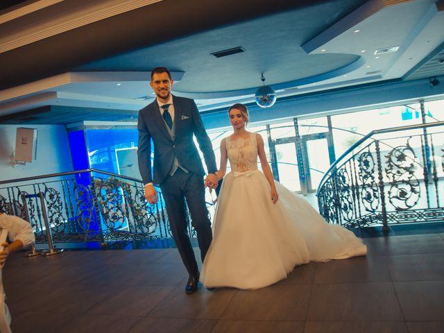 La boda de Adrian y Sheila en Villena, Alicante 19