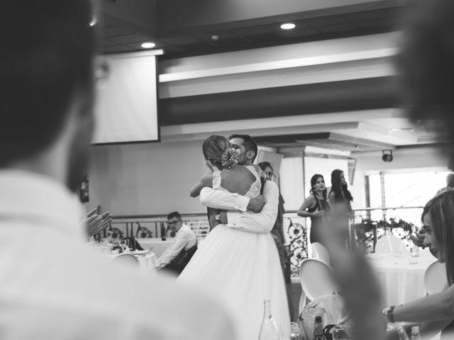 La boda de Adrian y Sheila en Villena, Alicante 22